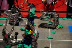 Robotic Competition 25