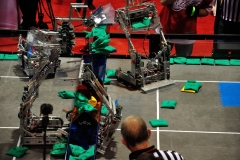 Robotic Competition 26