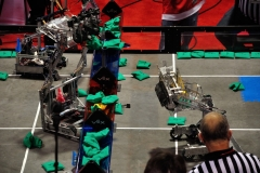 Robotic Competition 27