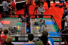 Robotic Competition 28