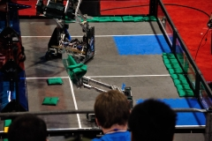 Robotic Competition 29