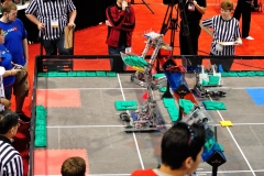 Robotic Competition 3