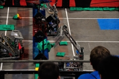 Robotic Competition 30