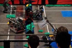 Robotic Competition 31