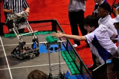 Robotic Competition 32
