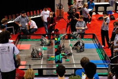 Robotic Competition 33