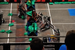 Robotic Competition 34