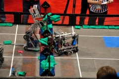 Robotic Competition 35