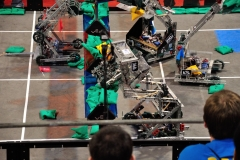 Robotic Competition 36