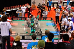 Robotic Competition 37