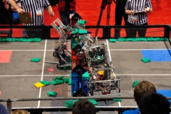 Robotic Competition 38