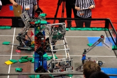 Robotic Competition 39
