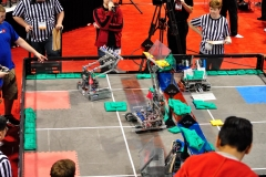Robotic Competition 4