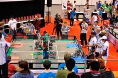 Robotic Competition 41