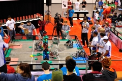 Robotic Competition 42