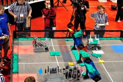 Robotic Competition 5