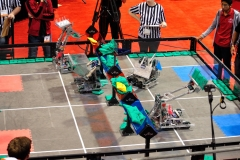 Robotic Competition 7