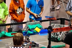 Robotic Competition