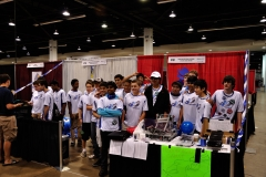 The GSMST Robodragons